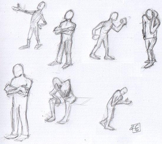 thesis on gestures